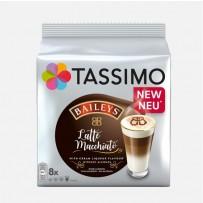 Tassimo Latte Macchiato Baileys