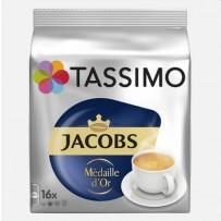 Tassimo JACOBS Médaille d´Or